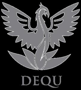 Logo-DEQU